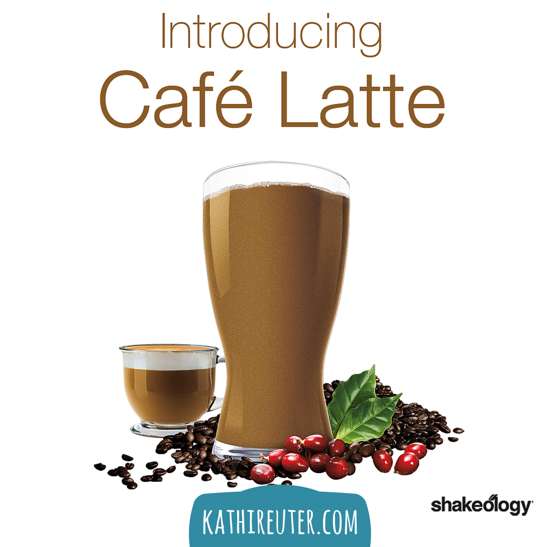 Café Latte Shakeology is Here! Here is what you need to know!