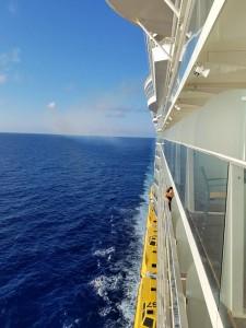 oasis of the seas ocean view