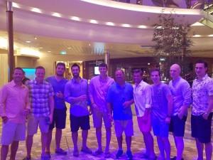 the men of beachbody