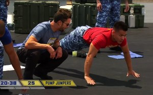 22 minute hard corps resistance 3 pump jumpers