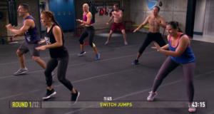 core de force mma power switch jumps