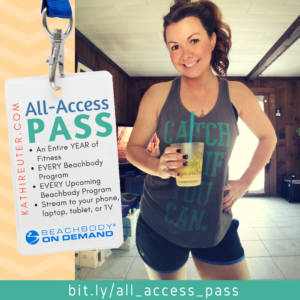 All Access Pass Beachbody On Demand