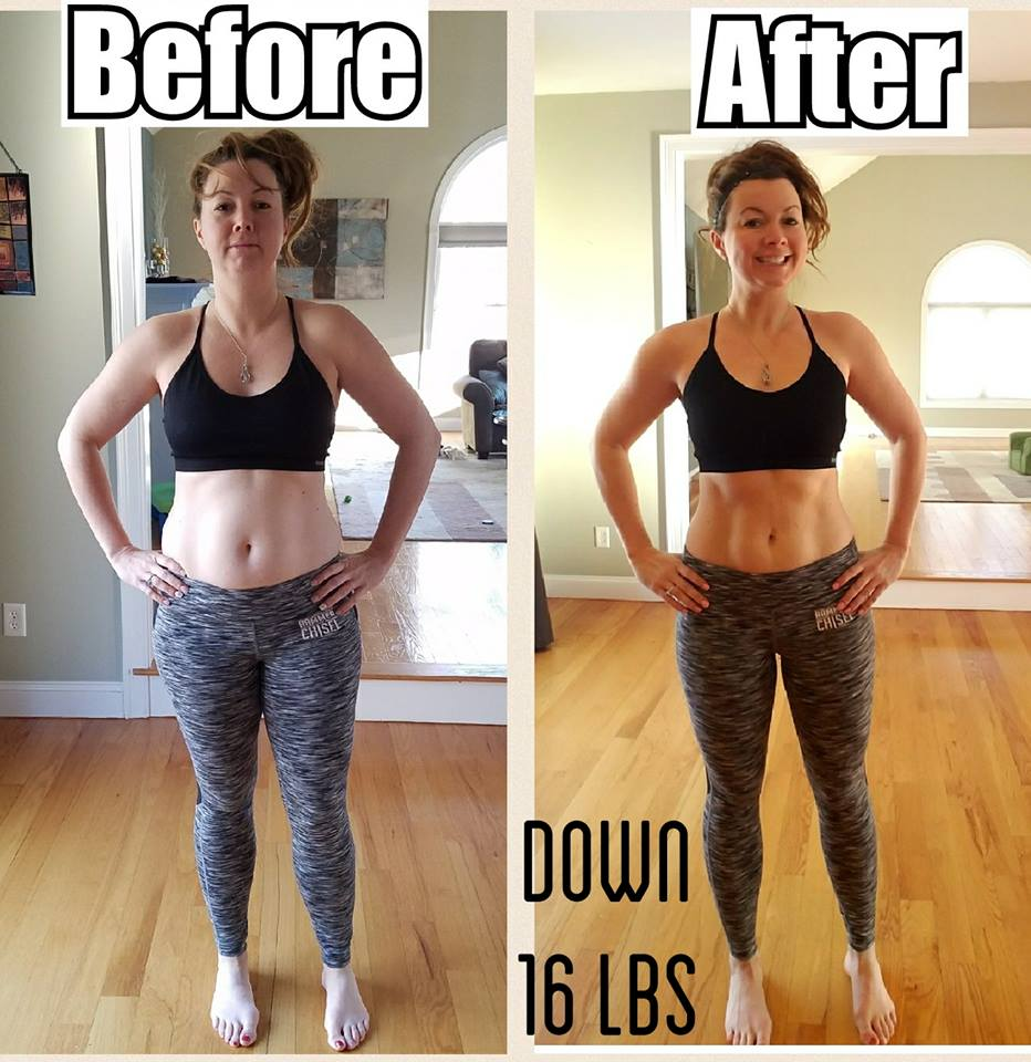 My Ultimate Reset Results 21 Day Detox Program Results